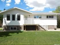 Homes for Sale in Kipling, Saskatchewan $200,000