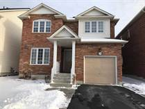 Homes for Rent/Lease in Dempsey, Milton, Ontario $2,825 monthly