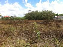 Lots and Land for Sale in Belmopan, Cayo $115,000