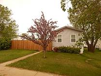 Homes for Sale in Consort, Alberta $124,900