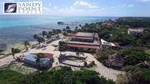 Commercial Real Estate for Sale in North Island Area, Ambergris Caye, Belize $950,000