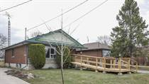 Homes Sold in Western Hill, St. Catharines, Ontario $449,900
