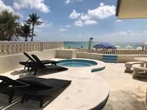 Condos for Sale in Ocean Front, Playa del Carmen, Quintana Roo $275,000