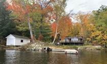 Recreational Land Sold in Healey Lake, Archipelage, Ontario $429,900