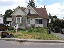 Multifamily Dwellings for Sale in Quebec, L'Île-Bizard/Sainte-Geneviève, Quebec $429,000