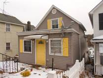Homes for Sale in Pennsylvania, Archbald, Pennsylvania $83,000