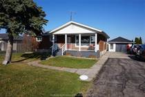 Homes for Sale in Tilbury, Ontario $289,900