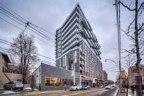 Condos for Sale in Moss Park, Toronto, Ontario $487,000