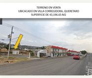 Lots and Land for Sale in Villa Corregidora, Corregidora, Queretaro $7,560,000