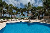 Homes for Sale in Soliman Bay, Soliman/Tankah Bay, Quintana Roo $3,950,000