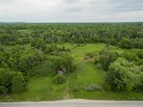 Lots and Land Sold in North of Madoc, Madoc, Ontario $349,900