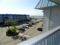 Condos for Sale in Savannah Beach, Tybee Island, Georgia $239,500