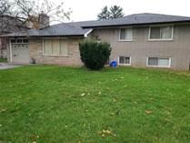 Homes for Sale in West Oakville, Oakville, Ontario $1,599,000