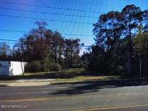 Lots and Land for Sale in Duval County, Jacksonville, Florida $71,900
