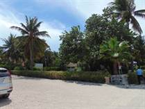 Lots and Land for Sale in Playacar Phase 1, Playa del Carmen, Quintana Roo $1,075,000
