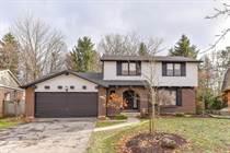 Homes Sold in Beechwood/University, Waterloo, Ontario $715,000