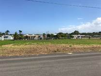 Lots and Land for Sale in Bejucos, Isabela, Puerto Rico $45,400