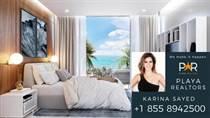 Homes for Sale in Playa Paraiso, Playa del Carmen, Quintana Roo $943,170
