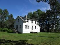 Homes for Sale in Brooklyn, Nova Scotia $189,000