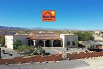Homes for Sale in El Dorado Ranch, San Felipe, Baja California $185,000