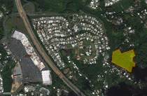 Lots and Land for Sale in Caimito, San Juan, Puerto Rico $600,000