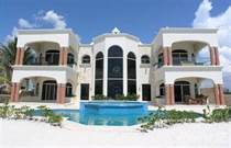 Homes for Sale in Akumal, Tulum, Quintana Roo $1,600,000