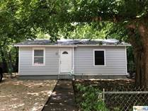 Homes for Sale in Killeen, Texas $72,000