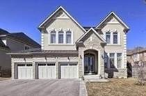 Homes for Sale in Vaughan, Ontario $2,380,000