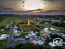 Lots and Land for Sale in Bo. Cacao, Quebradillas, Puerto Rico $139,000