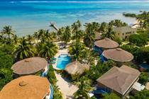 Condos for Sale in North Island Area, Ambergris Caye, Belize $125,000