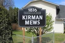 Homes for Sale in Brocklehurst, Kamloops, British Columbia $225,000