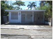 Homes for Sale in Calle Union, Fajardo, Puerto Rico $47,000