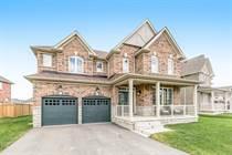 Homes Sold in Tottenham, Ontario $1,050,000