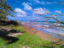 Lots and Land for Sale in Las Canas, Puerto Plata $775,000