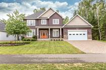 Homes Sold in Fox Creek Golf Course, Dieppe, New Brunswick $519,900