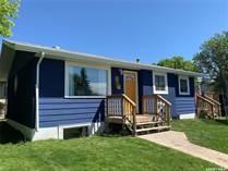 Homes for Sale in Prince Albert, Saskatchewan $189,900