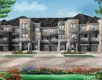Condos for Sale in Brooklin, Ontario $854,990