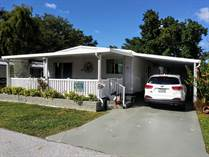 Homes for Sale in Coral Cay, Margate, Florida $26,000