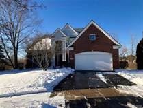 Homes for Sale in Michigan, West Bloomfield, Michigan $399,000