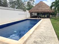 Homes for Sale in Real Ibiza, Playa del Carmen, Quintana Roo $47,222