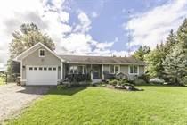 Homes Sold in Puslinch, Ontario $1,199,000