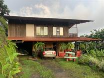 Homes for Rent/Lease in Atenas, Alajuela $800 monthly