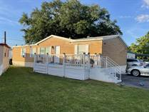 Homes for Sale in Bay West Club, Tampa, Florida $71,900