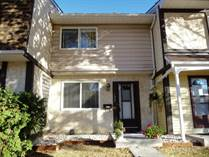 Homes for Sale in Sweet Grass, Edmonton, Alberta $199,500