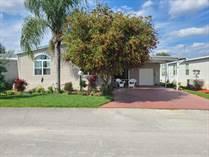 Homes for Sale in Schalamar Creek, Lakeland, Florida $68,500