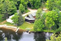 Homes for Sale in Trout Lake, Hermon, New York $349,500