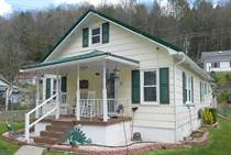 Homes for Sale in Pineville, West Virginia $76,900