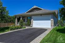 Homes Sold in Carleton Place, Ottawa, Ontario $649,900