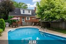 Homes for Sale in Bramalea Woods, Brampton, Ontario $650,000