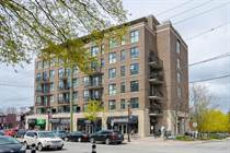 Condos for Sale in Wellington Village, Ottawa, Ontario $349,900